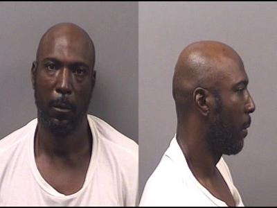 Michael L. Christmas booking pic