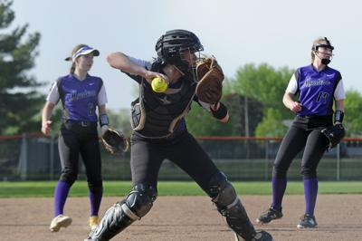 SOFTBALL: Manteno's Lexi Bowdish named Daily Journal Co-Player of the Year