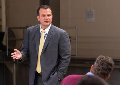 Jim Rowe conviction integrity unit