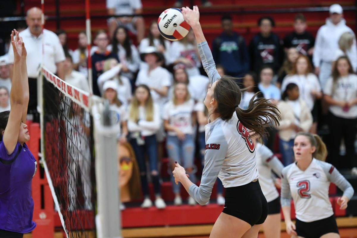 Boilers, Irish, Kays see plethora of fall all-conference selections