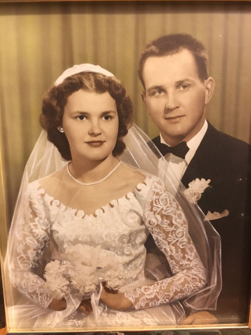 64th anniversary john and sheila koerner anniversaries