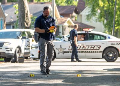 Lincoln Avenue shooting (Thomas Rebmann)