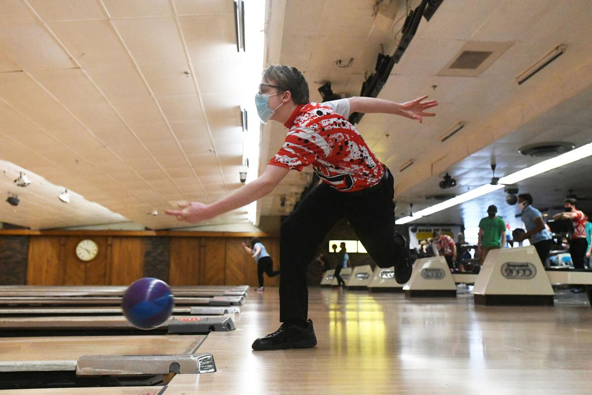 All-City Bowling