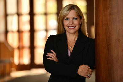 Paige Cripe: OAK CEO
