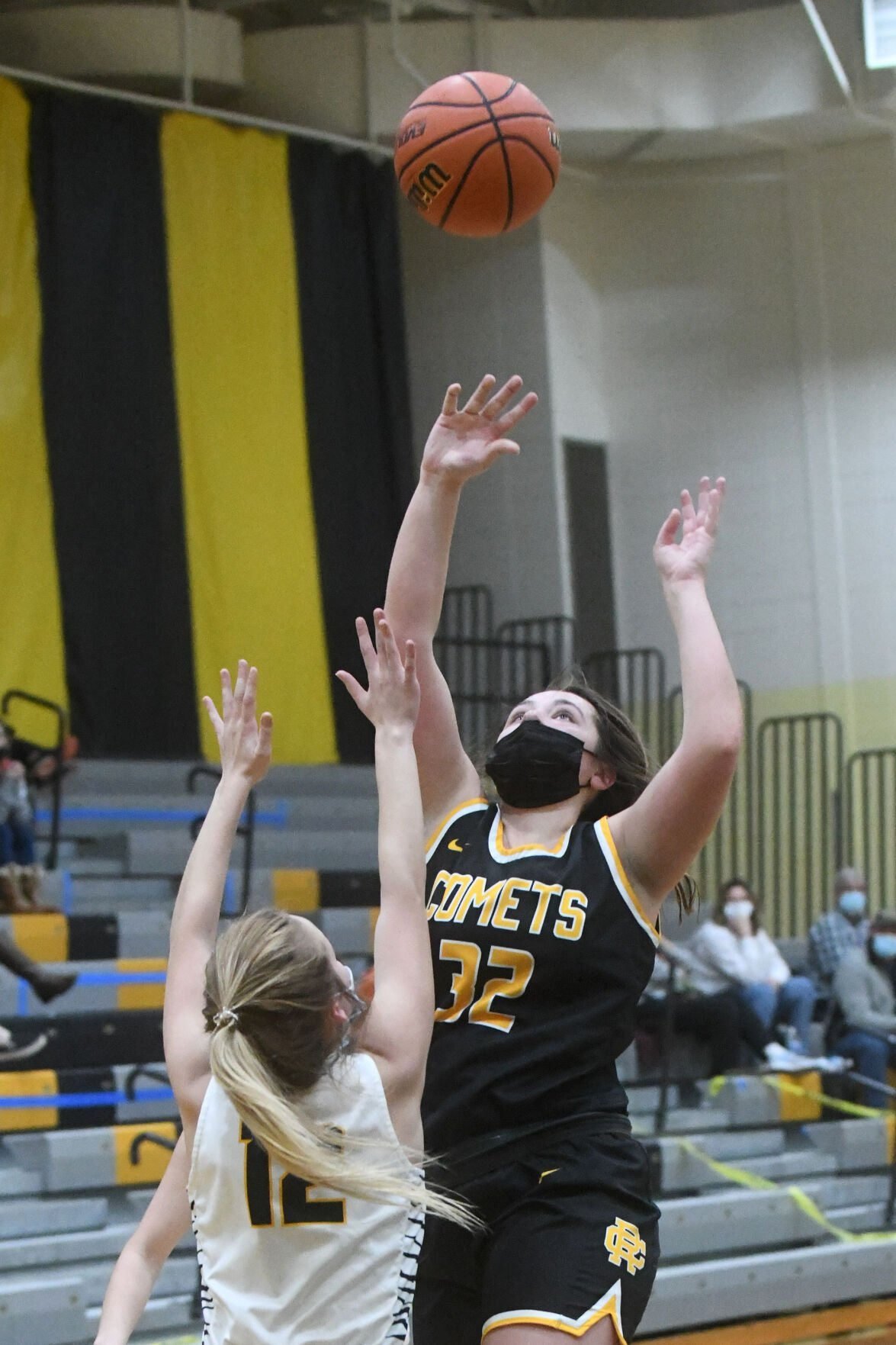 Girls Basketball: Herscher hosts Reed-Custer
