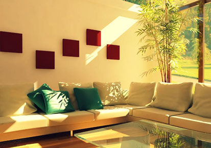 How Feng Shui Can Bring You Balance Home Garden Daily