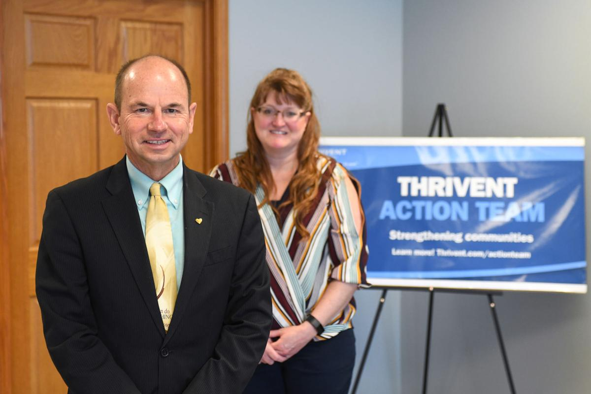 Thrivent Financial raises millions for COVID-19 relief