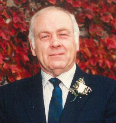 Vernon Dalton