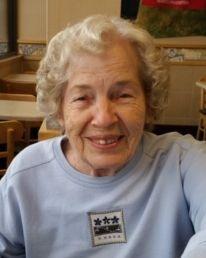 Eleanor Vetterick