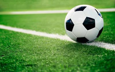 Soccer File Art