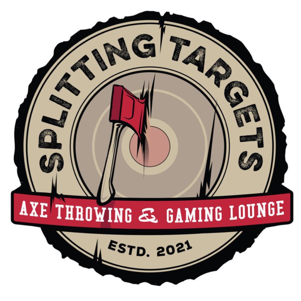 Spitting Targets logo