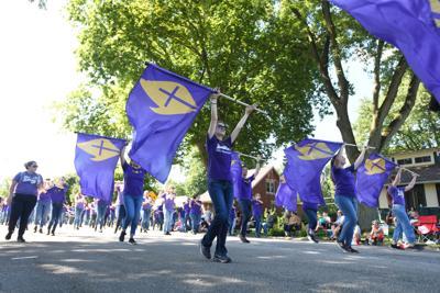 Herscher Labor Day Parade