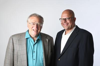 Columnists Don Daake and Ed Piatt