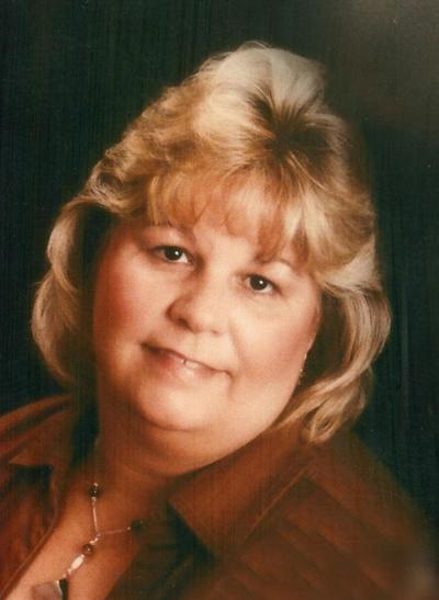 Connie Clevenger