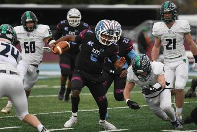 IHSA releases 2020 prep football schedules