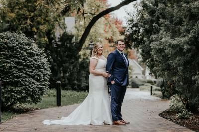 Metschuleit-O'Connell Wedding