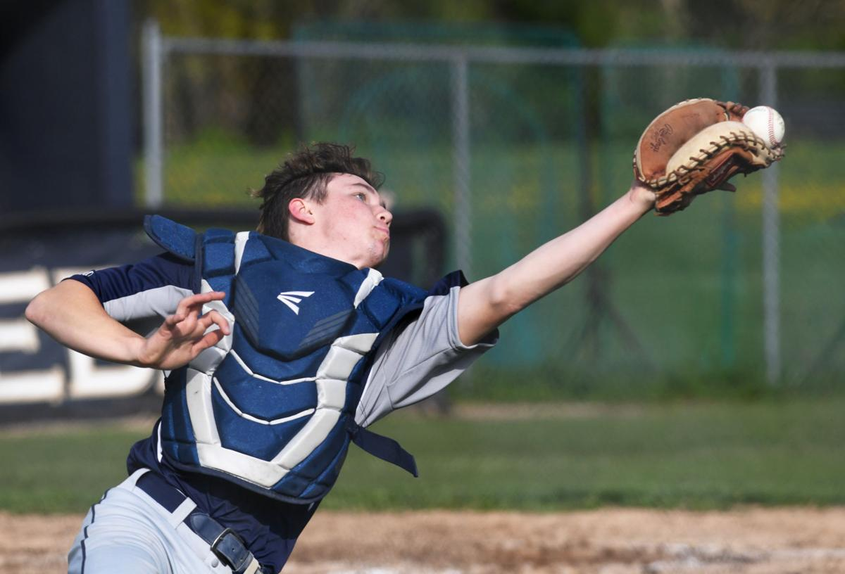 Three local schools to play condensed fall baseball schedules