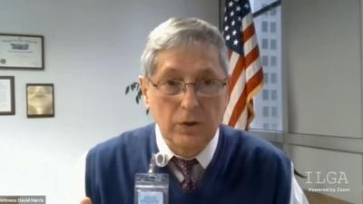 CAPITOL RECAP: Governor's office unveils energy overhaul bill