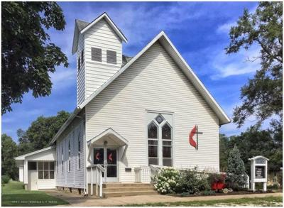 Bonfield First United Methodist Church