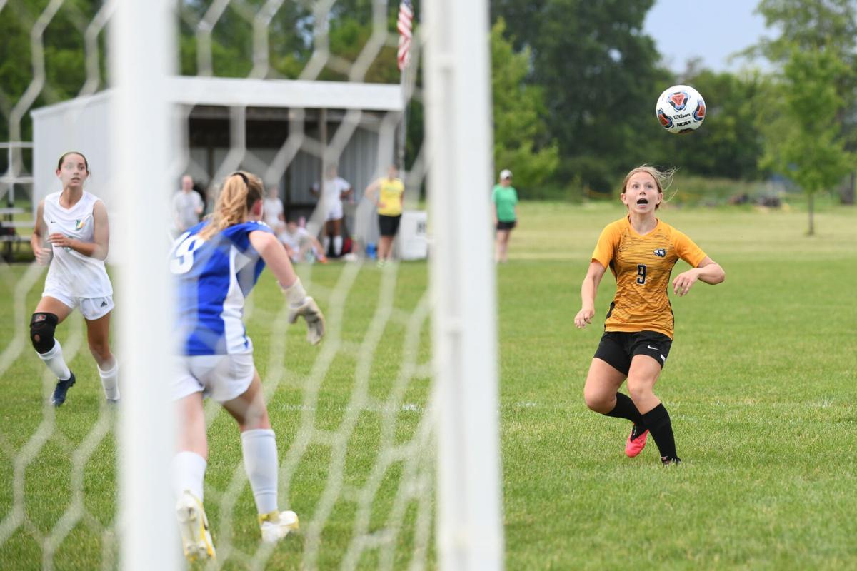 Girls Soccer: Herscher falls to Normal University