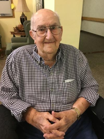 Tunks 95th Birthday