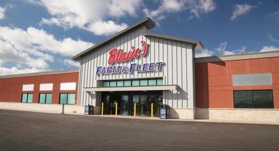 Blain's Farm & Fleet remains open as 'essential retailer'