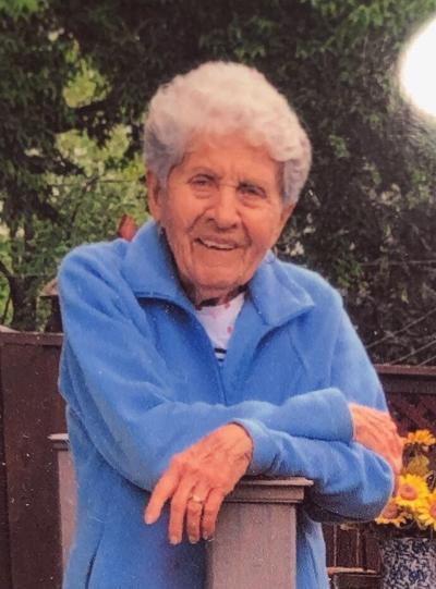 Larkins-Pavig 90th Birthday