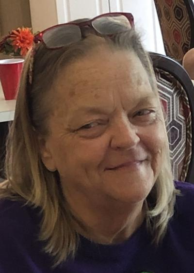 Nellie Cook Bisaillon