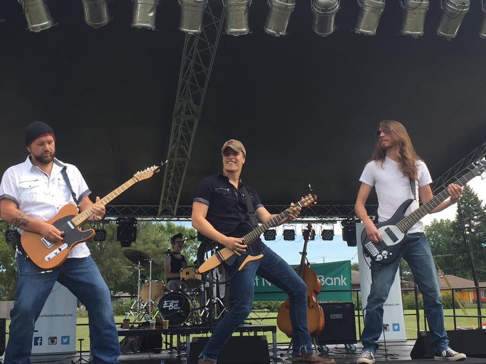 Kankakee County Fair entertainment