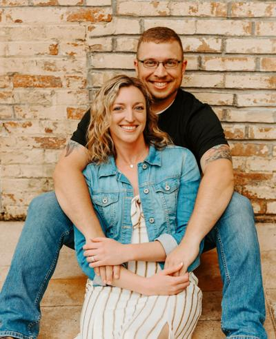 Wright-McCarty Engagement