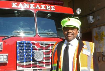 Kankakee FD James Stokes retires ---