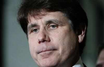 State: Blagojevich jury reaches verdicts on 18 counts