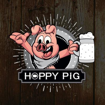 Hoppy Pig