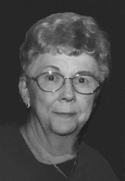 Theresa St Pierre