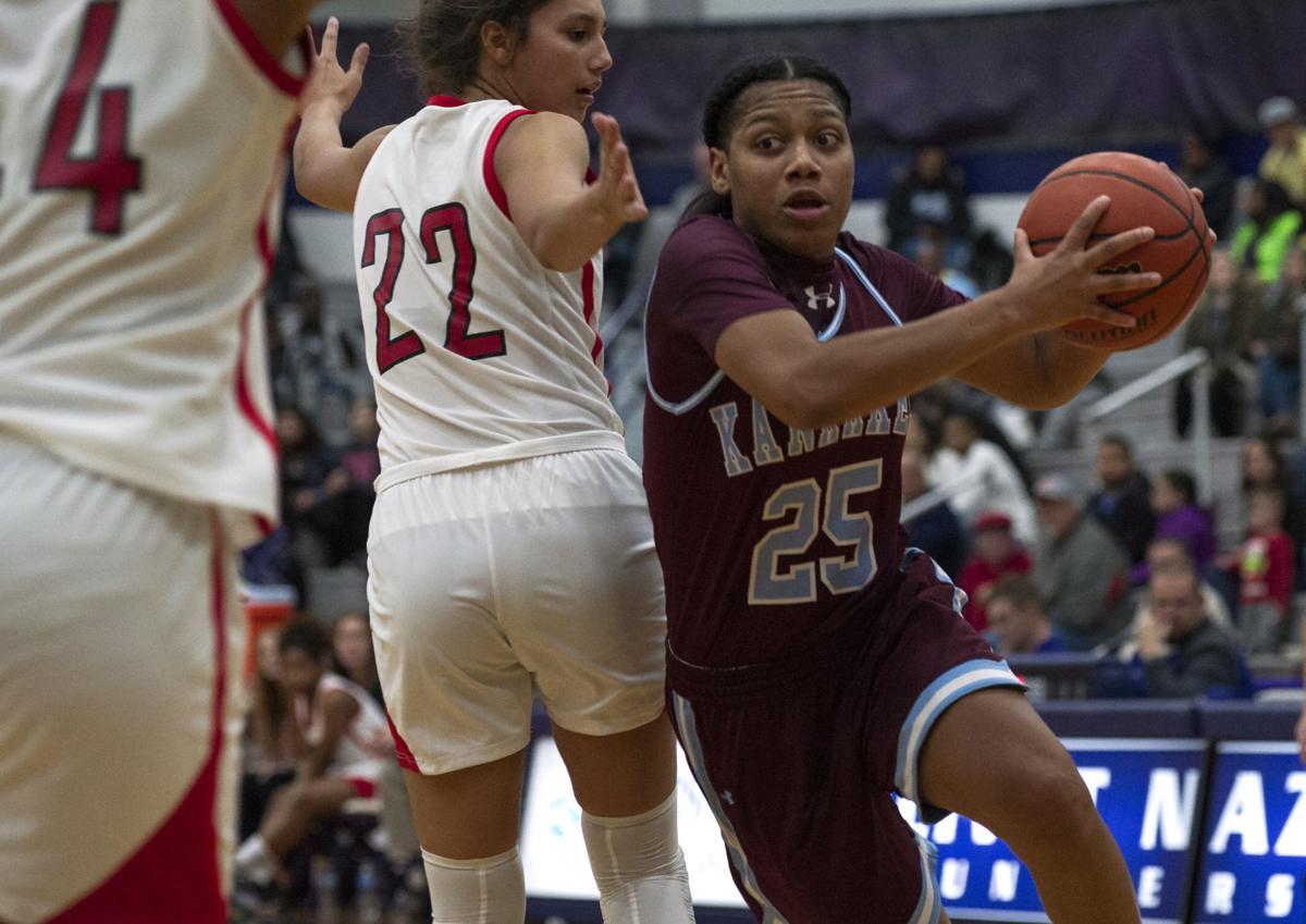 BBCHS/Kankakee Girls Basketball