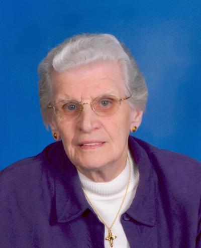 Esther Marshall