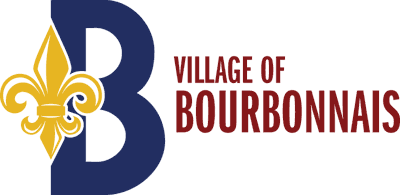 Village of Bourbonnais logo