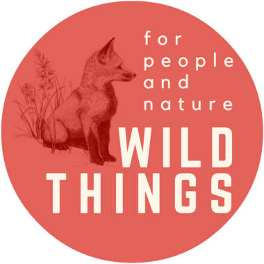 Image result for wild things conference logo
