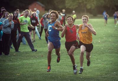 CROSS COUNTRY: Seven individuals, four teams headed to state