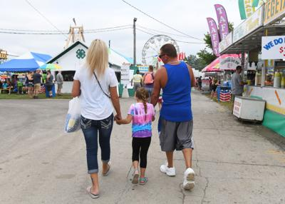 Will County Fair