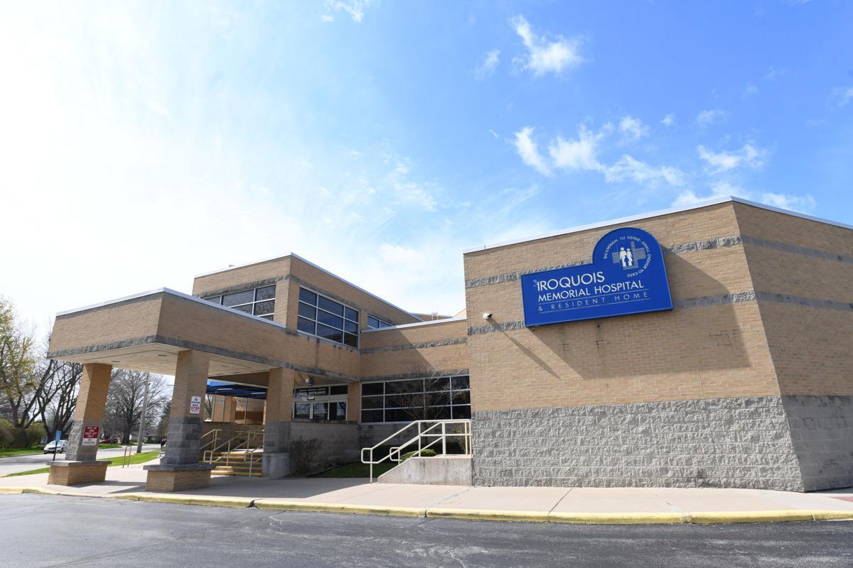 Iroquois Memorial Hospital