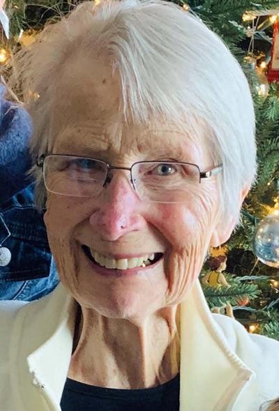 Martha Currier