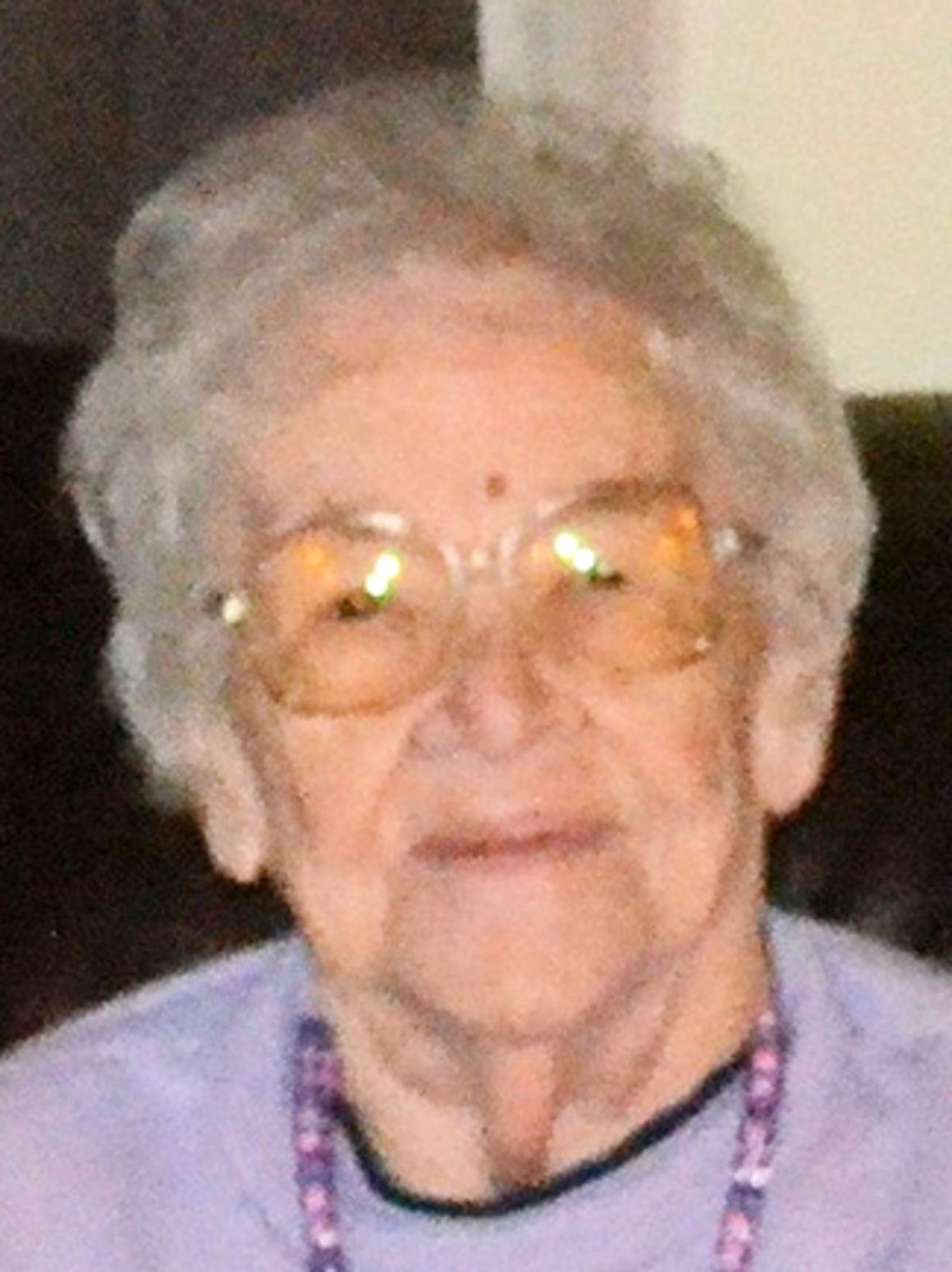 Esther Patterson | Obituaries | daily-journal.com
