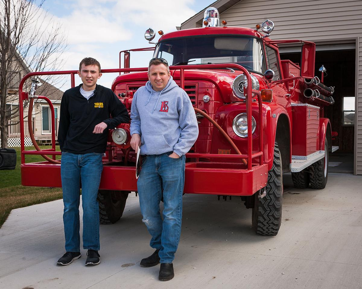 A truck worth of memories | Local News | daily-journal.com