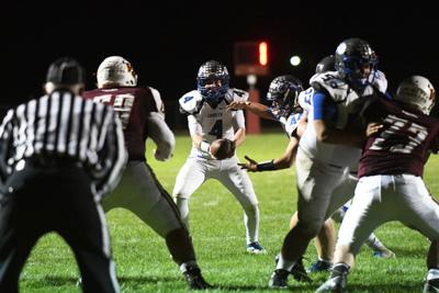 FOOTBALL:2019 schedules released