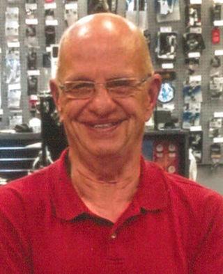 Michael VanDehey