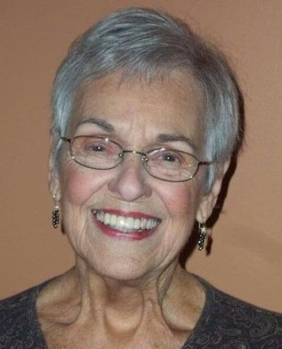 Geraldean Kueffer