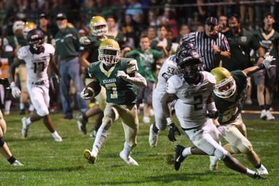FOOTBALL: Playoff capsules