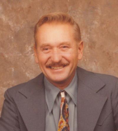 joseph russell