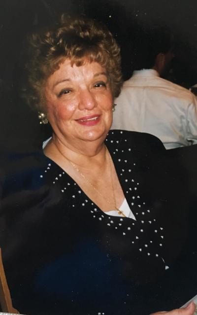 Sally Athanasopalos